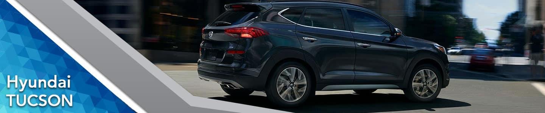 LeHigh Valley Hyundai 2019 Tucson