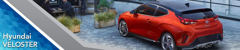LeHigh Valley Hyundai 2019 Veloster