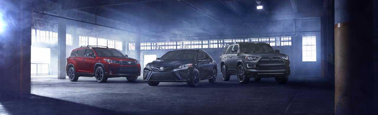 New & Used Muncy, PA Toyota Dealer Serving Bloomsburg Drivers