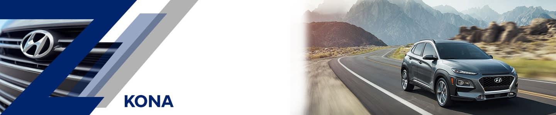Gosch Hyundai 2019 Kona