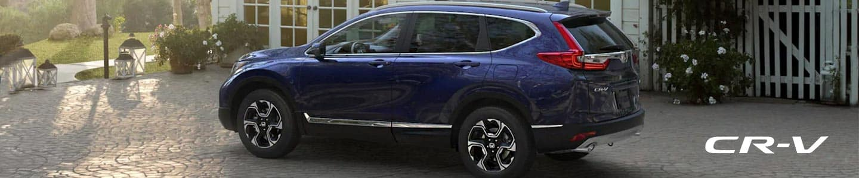 Lehigh Valley Honda 2019 CR-V