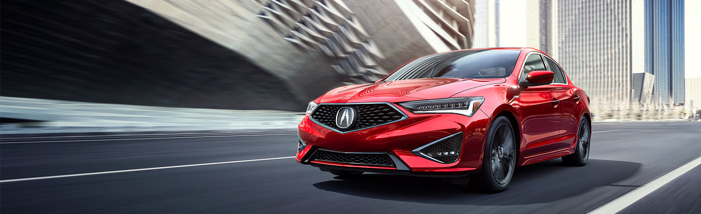 Lehigh Valley Acura Is Now Selling The 2019 Acura ILX In Emmaus, PA