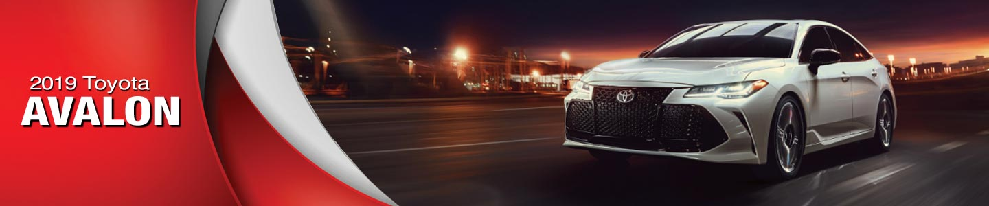 2019 Toyota Avalon Full-Size Sedans For Sale near Wesley Chapel, FL