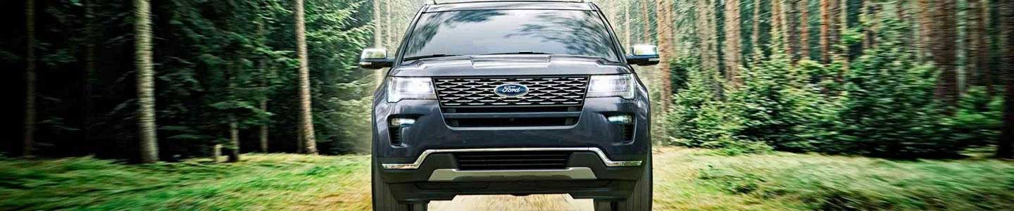 2019 Ford Explorer In Cleveland, Ohio