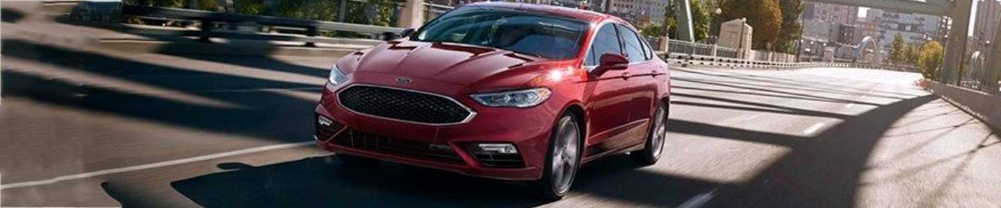 2019 Ford Fusion In Cleveland, Ohio