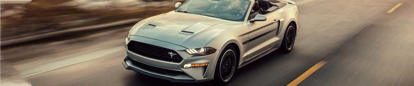 2019 Ford Mustang In Cleveland, Ohio