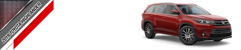 DCH Toyota Simi Valley, 2018 Toyota Highlander