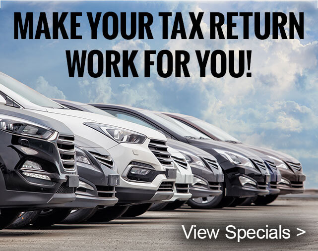 Make Your Tax Returns Work For You