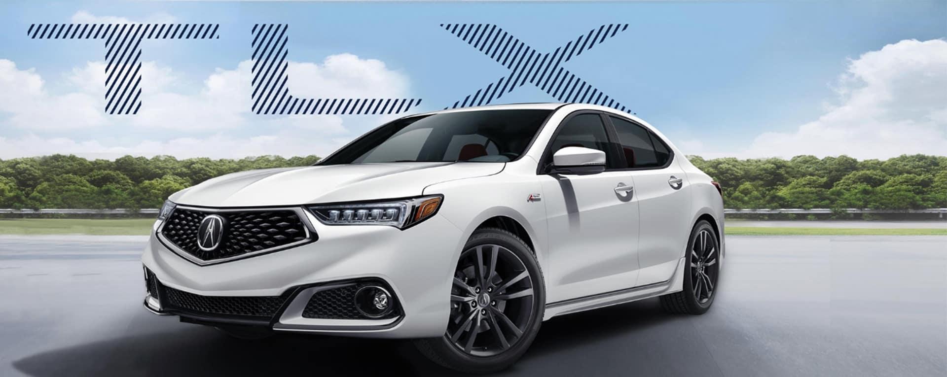 Southeast Florida Acura Dealers 2019 TLX
