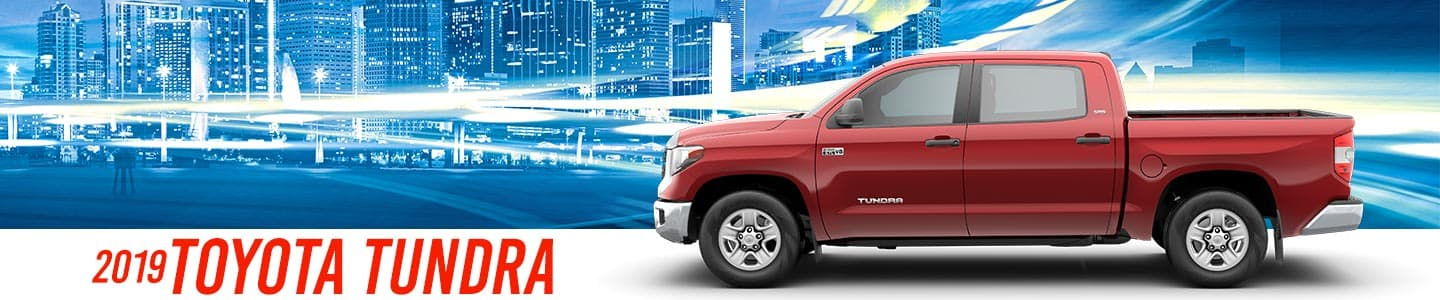 2019 Toyota Tundra for sale  at Elmore Toyota in Westminster, CA