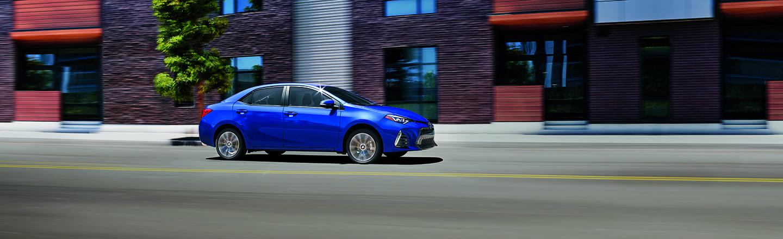 Snag A 2019 Toyota Corolla At Our Lexington, KY Car Dealership
