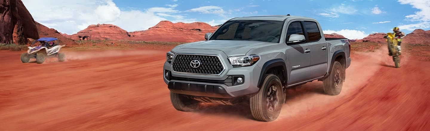 2019 Toyota Tacoma Trucks For Sale | Green's Toyota of Lexington