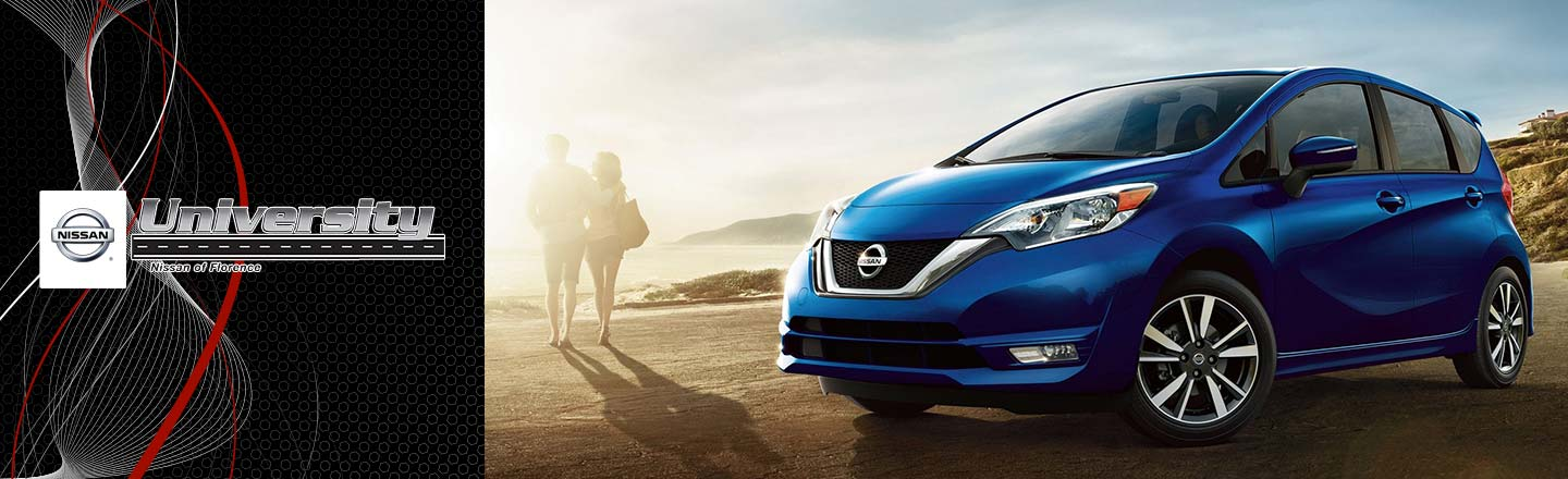 Order Nissan Parts In Florence At University Nissan Of Florence