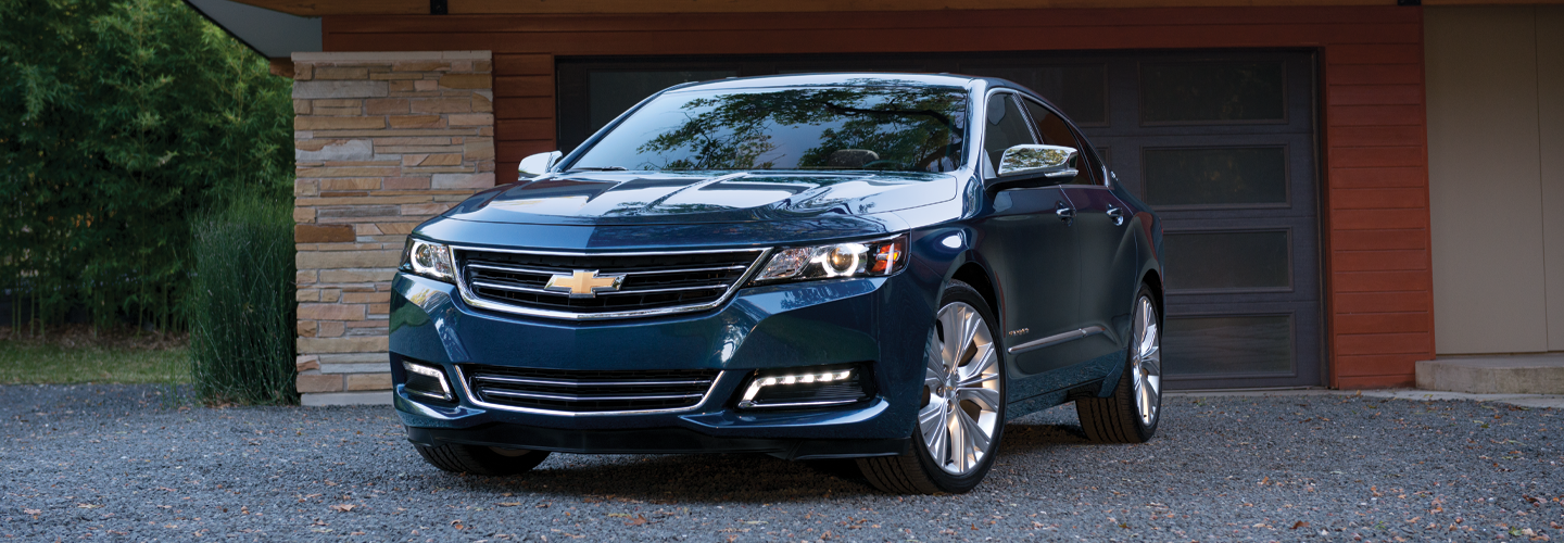 2019 Chevrolet Impala For Sale In Chattanooga Tn Serving
