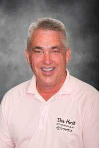 Jim  Hecht Bio Image