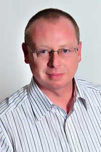 Jon  Eggers Bio Image