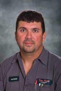 Nathan  Schroeder Bio Image