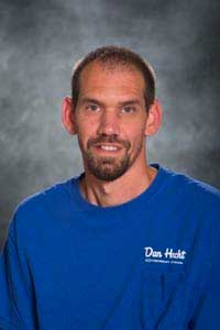 Adam  Haney Bio Image