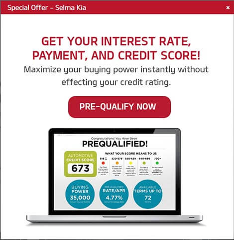 Get Your Interest Rate, Payment, and Credit Score