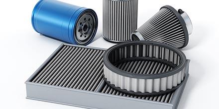 Cabin / Engine Air Filter Rebate