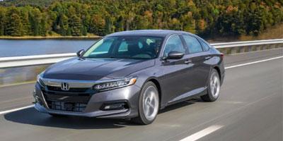 Research New Honda Accord
