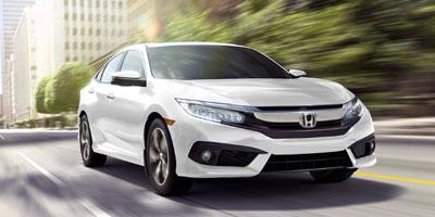 Research New Honda Civic