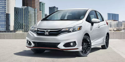 Research New Honda Fit