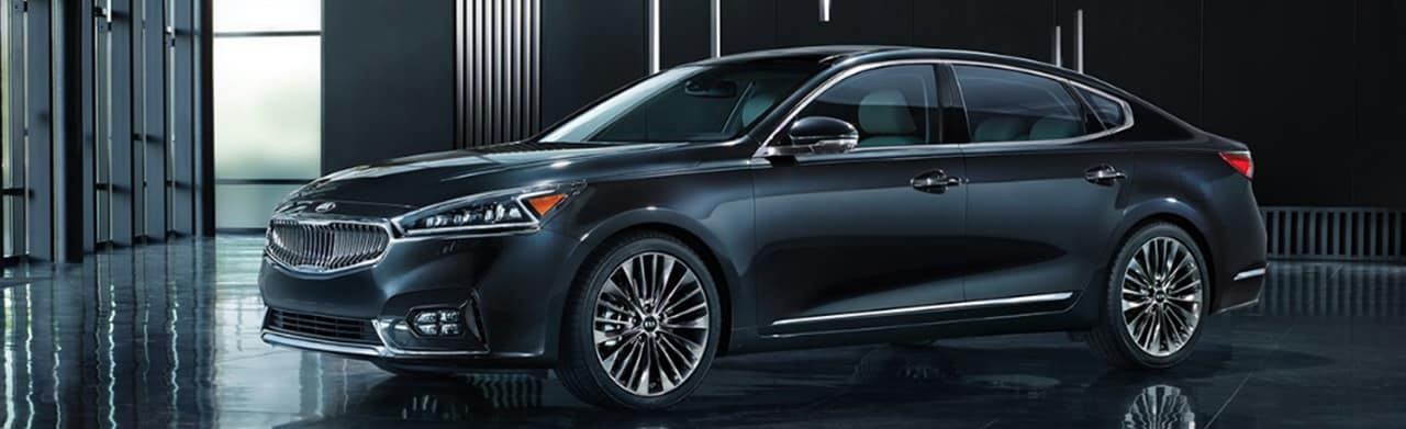 2019 Kia Cadenza for sale in Madison, TN