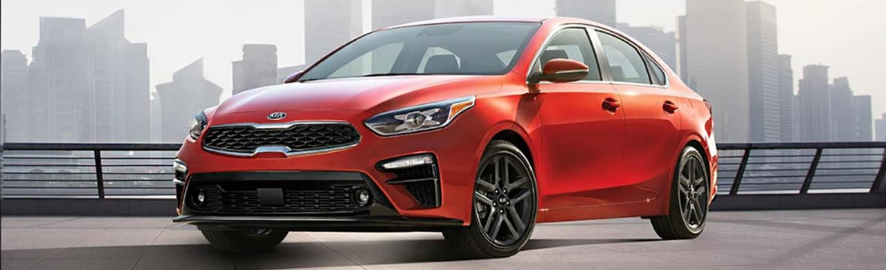 2019 Kia Forte for sale in Madison, TN