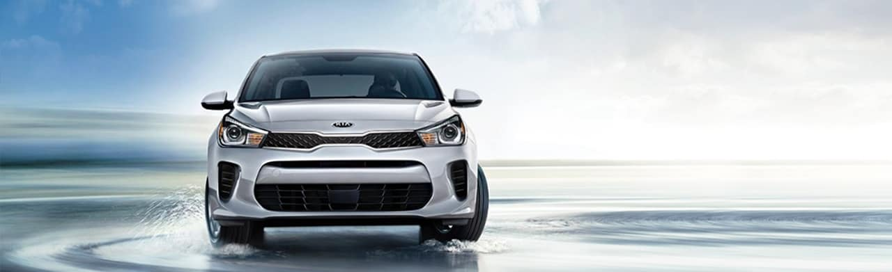 2019 Kia Rio for sale in Madison, TN