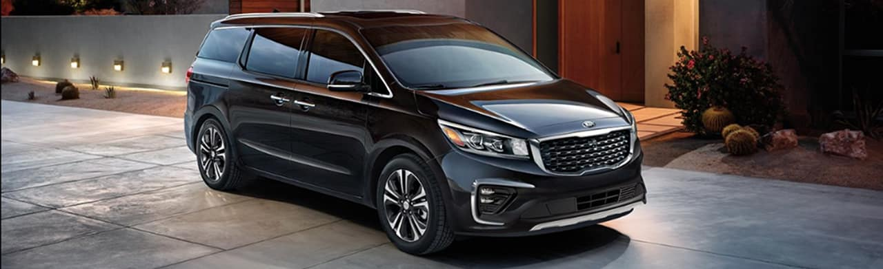 2019 Kia Sedona for sale in Madison, TN