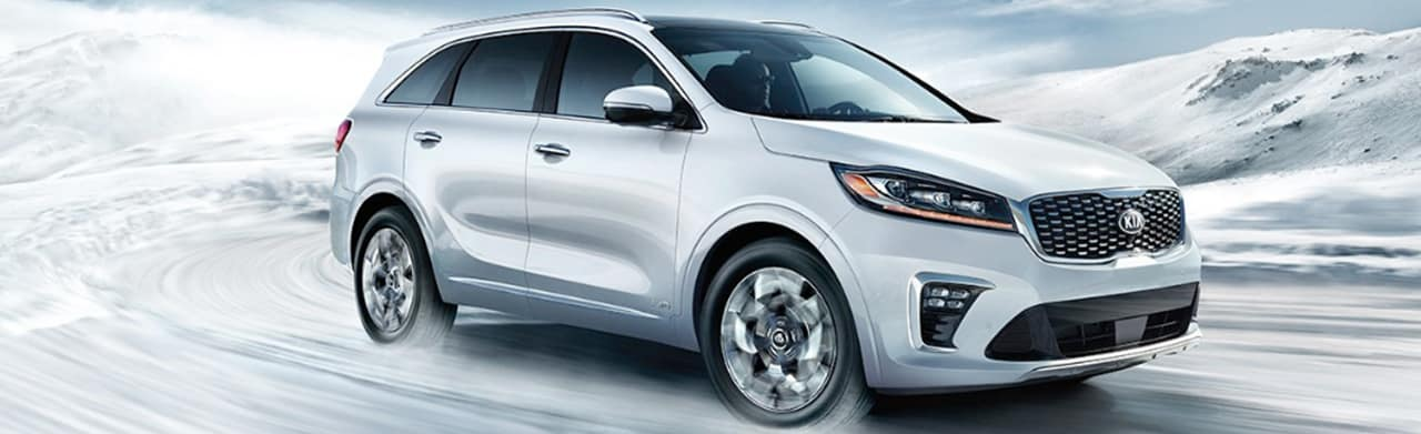 2019 Kia Sorento for sale in Madison, TN