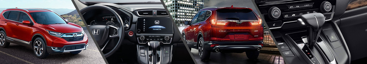2018 Honda CR-V For Sale in Elgin, IL
