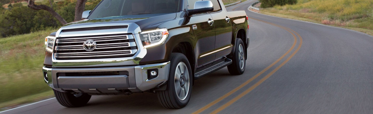 Check Out The All New Toyota Tacoma Pick Up Truck At Motorcars Toyota
