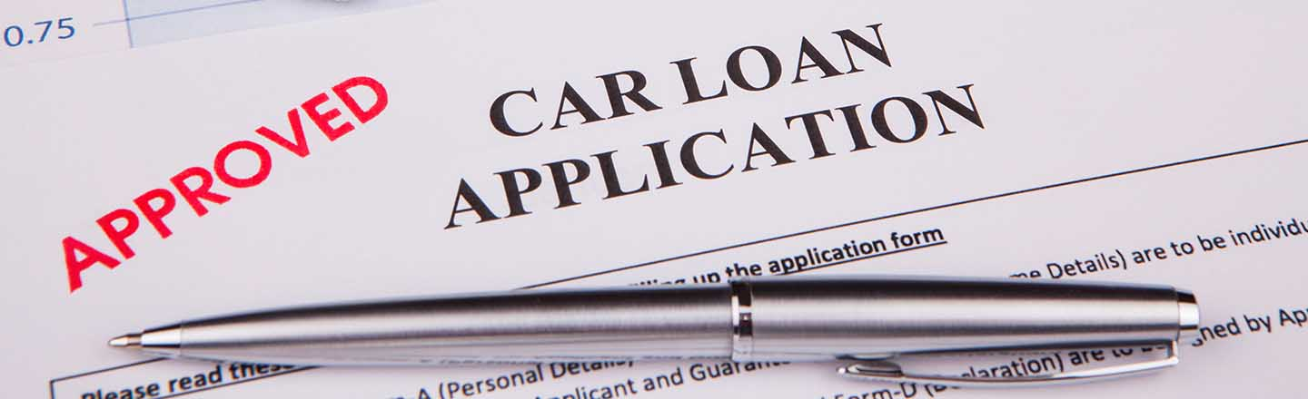 Auto Loan Application in Kansas City, MO