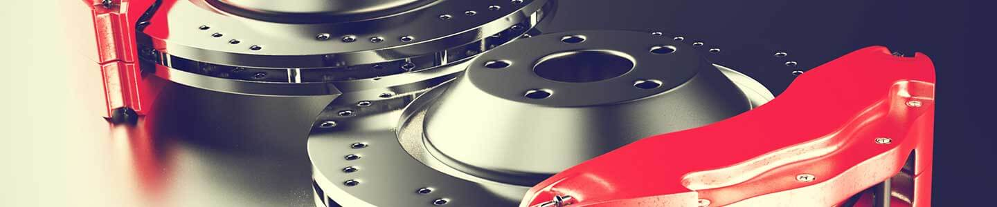 Give Your Car, Truck Or SUV The Brake Care It Needs Near Kingsport, TN