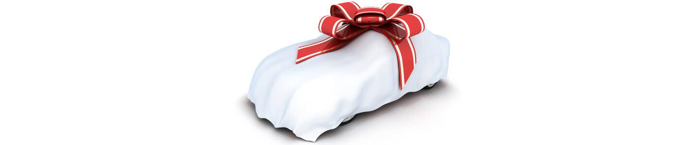 Henna Chevrolet Gifting a Vehicle this Holiday Season