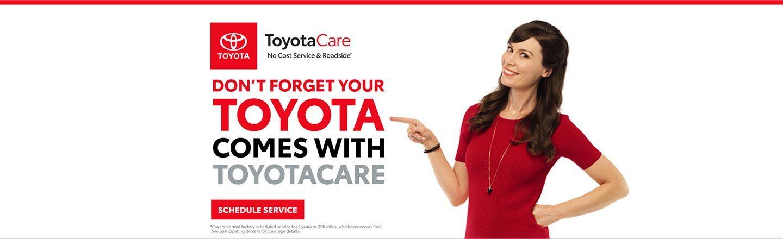 Toyota Of Laramie >> Toyota Dealer In Laramie Near Cheyenne Wy Toyota Of Laramie