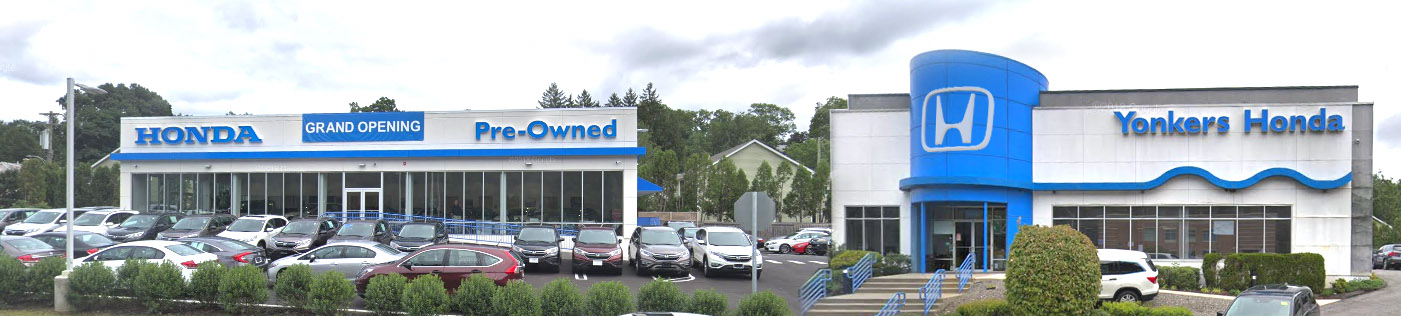 yonkers honda dealership image