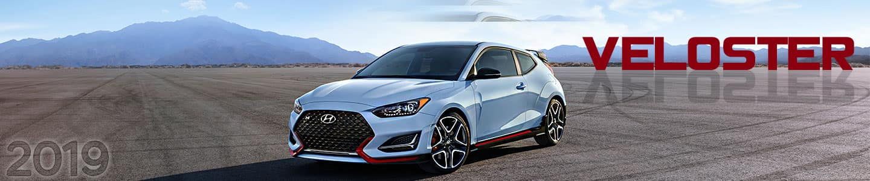 McCarthy Loathe Hyundai 2019 Veloster