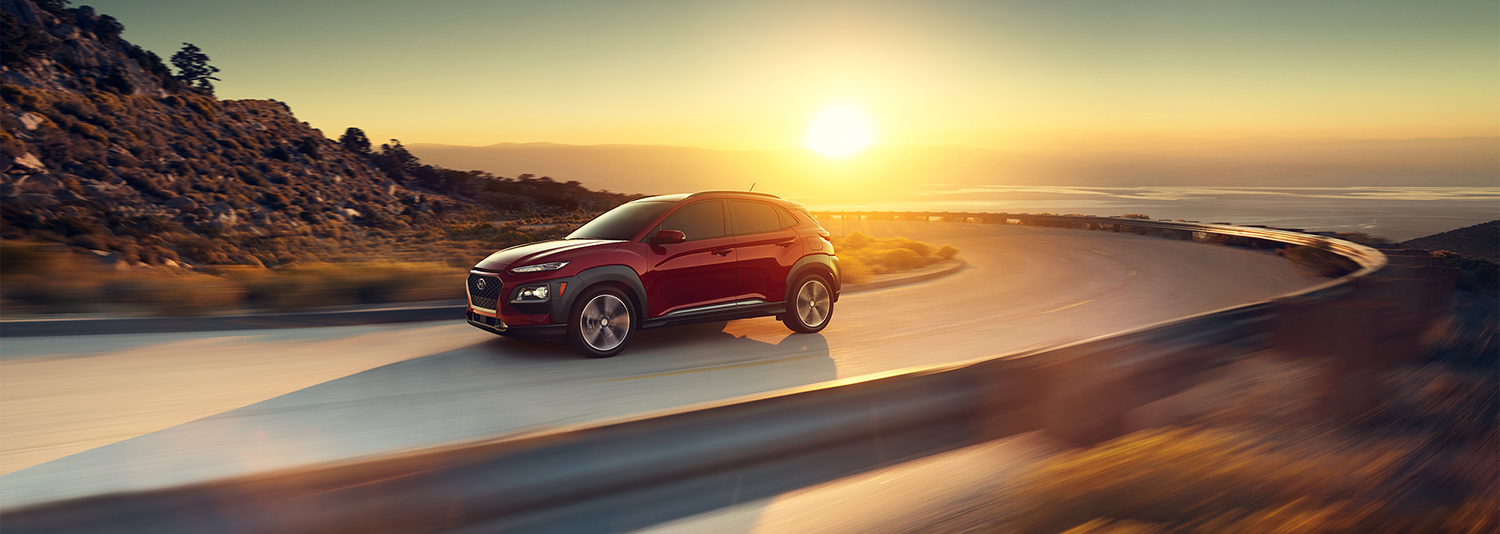 Introducing the All-New 2019 Hyundai Kona