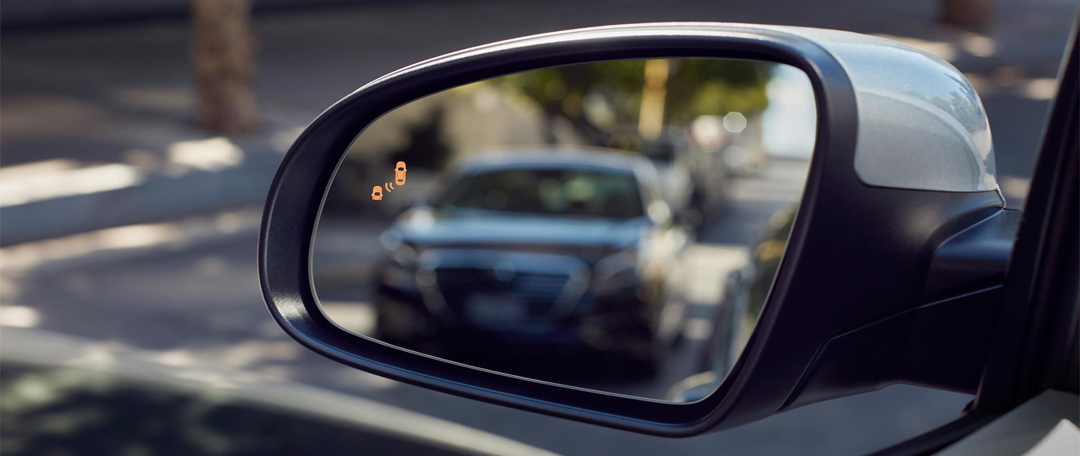 Safety and Technology of the 2019 Hyundai Kona