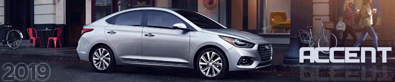 McCarthy Olathe Hyundai 2019 Accent