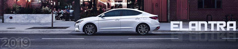 McCarthy Olathe Hyundai 2019 Elantra
