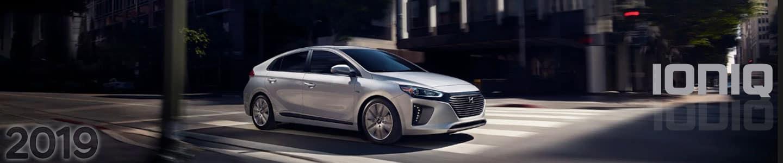 McCarthy Olathe Hyundai 2019 Ioniq