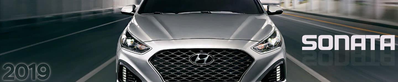 McCarthy Olathe Hyundai 2019 Sonata