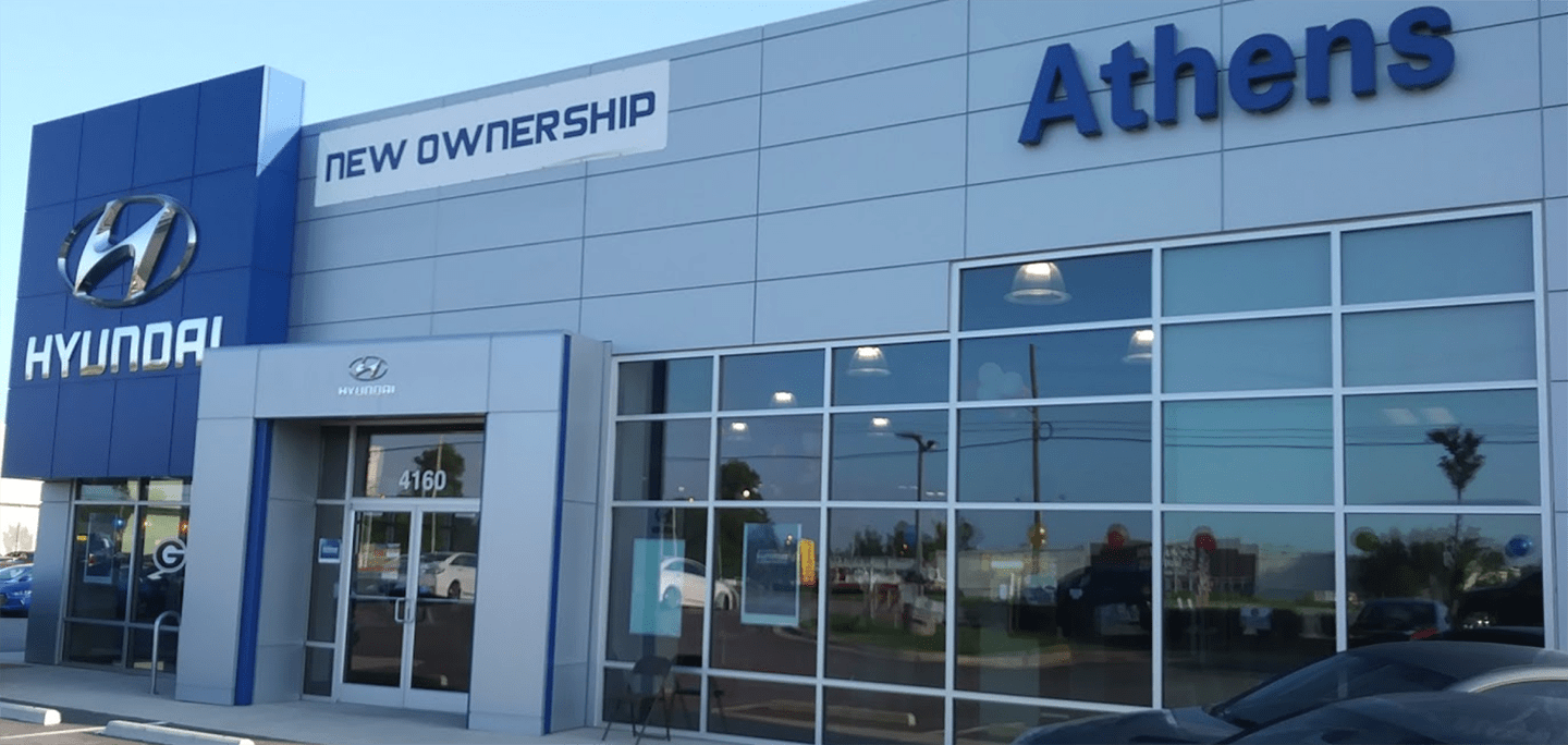 About Our New & Used Athens, GA Dealership Serving Gainesville