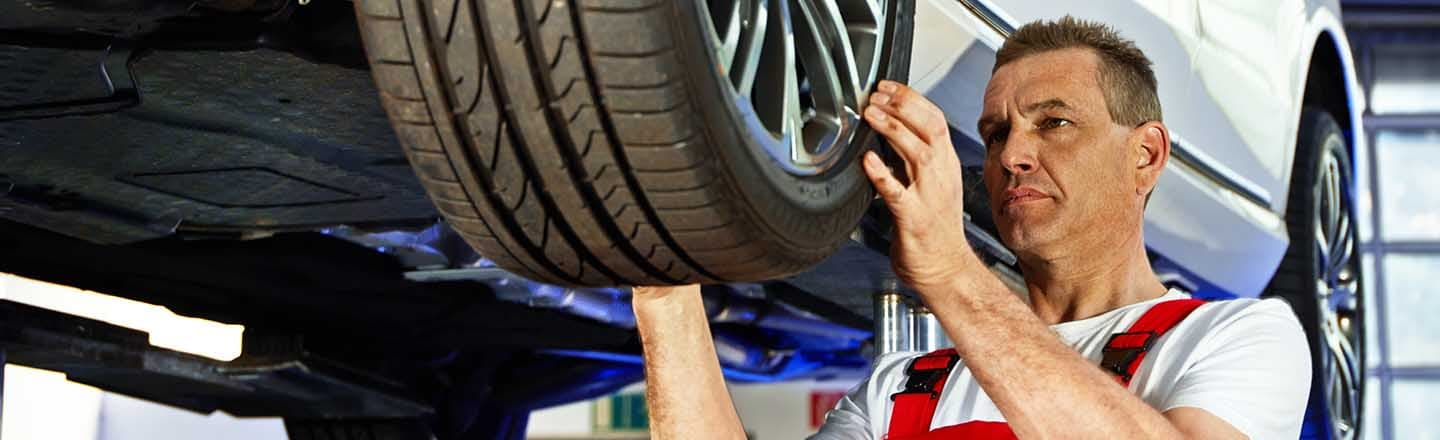 Professional Tire Services In Athens, Georgia, Near Gainesville
