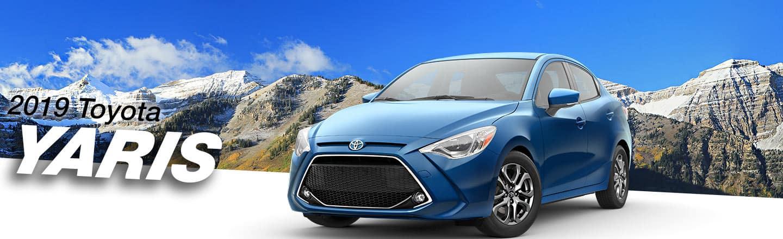 Toyota of Slidell 2019 Yaris