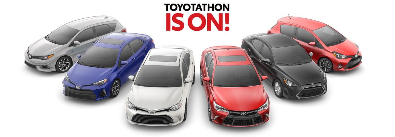toyota car family